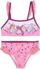 Купальник Disney Princesse ET1919 110 см Розовый (3609084273194) от Rozetka