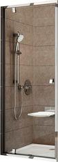 Душевая дверь RAVAK Pivot PDOP 1-90 Polished Aluminium Transparent 03G70C00Z1 от Rozetka