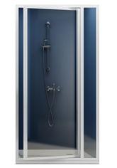 Душевая дверь RAVAK SDOP-90 Pearl Белый 03V7010011 от Rozetka
