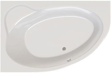 Ванна акриловая RAVAK Asymmetric II 150x100 L CB31000000 левосторонняя от Rozetka