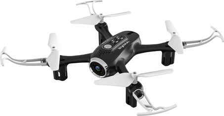 Квадрокоптер Syma X22SW 2.4 ГГц с FPV камерой Black (X22SW_Black) от Rozetka