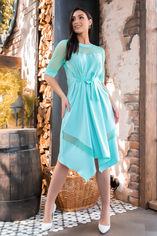 Платье MANOVI 297 48-50 Мятное (2000000439051_ELF) от Rozetka
