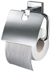 Акция на Держатель для туалетной бумаги HACEKA Mezzo (403013) от Rozetka