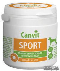 Витаминно-минеральный комплекс Canvit Sport для собак таблетки 230 шт (can50738) от Rozetka