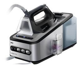 Гладильная система BRAUN CareStyle 7 Pro IS 7156 BK от Eldorado