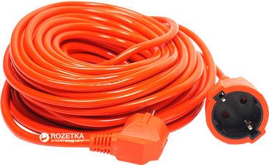 Удлинитель PowerPlant 20 м (PPCA10M200S1) от Rozetka