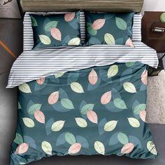 Комплект постельного белья MirSon Бязь 17-0059 Tadeu 175х210 (2200001421134) от Rozetka