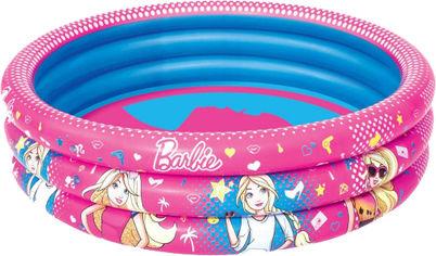 Детский бассейн Bestway Barbie 122 х 30 см (93205) от Rozetka