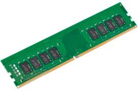 Оперативная память Kingston DDR4-2666 16384MB PC4-21300 (KVR26N19D8/16) от Rozetka