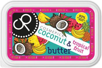 Масло для тела Cosmepick Кокос и тропические фрукты 200 мл (5901752247192) от Rozetka