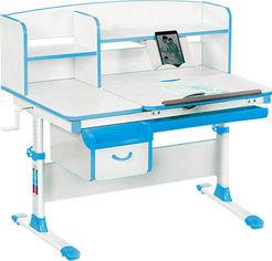 Детский стол Evo-kids (стол+ящик+надстройка) Evo-50 BL от Rozetka