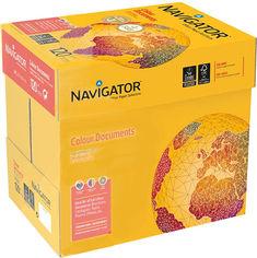 Набор бумаги офисной Navigator Colour Documents A4 120 г/м2 класс A 2000 листов Белой (5602024104884) от Rozetka