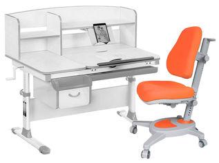 Комплект Evo-kids Evo-50 G + кресло Y-110 KY (Evo-50 G + Y-110 KY) от Rozetka