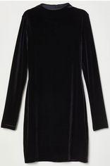 Платье H&M 6639868 L Черное (hm07953611754) от Rozetka