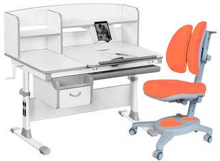 Комплект Evo-kids Evo-50 G + кресло Y-115 KY (Evo-50 G + Y-115 KY) от Rozetka