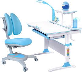 Комплект Evo-Kids Evo-30 BL + кресло Y-115 KBL от Rozetka