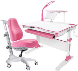 Комплект Evo-kids Evo-30 PN + кресло Y-528 KP Розовый от Rozetka
