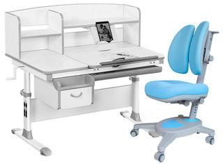 Комплект Evo-kids Evo-50 G + кресло Y-115 KBL (Evo-50 G + Y-115 KBL) от Rozetka