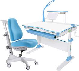 Комплект Evo-kids Evo-30 BL + кресло Y-528 KBL Голубой от Rozetka