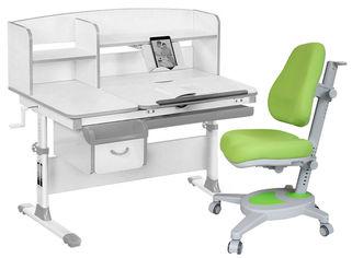 Комплект Evo-kids Evo-50 G + кресло Y-110 KZ (Evo-50 G + Y-110 KZ) от Rozetka
