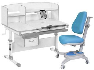 Комплект Evo-kids Evo-50 G + кресло Y-110 KBL (Evo-50 G + Y-110 KBL) от Rozetka