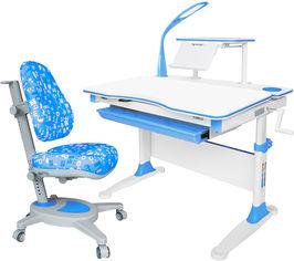 Комплект Evo-Kids Evo-30 BL + кресло Y-110 ABK от Rozetka