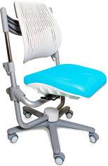 Ортопедическое детское кресло Mealux Angel Ultra KBL Blue (C3-500 KBL) от Rozetka