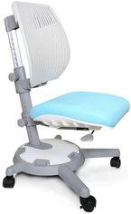 Детское ортопедическое кресло Mealux Ultraback KBL Blue (Y-1018 KBL) от Rozetka
