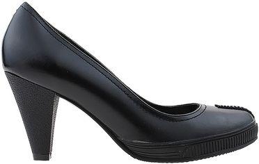 Туфли Fiore Ra011-5 39 (24.5 см) Черные (H2000029536212) от Rozetka