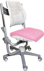 Ортопедическое детское кресло Mealux Angel Ultra KP Pink (C3-500 KP) от Rozetka