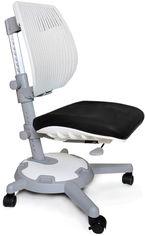 Детское ортопедическое кресло Mealux Ultraback G Gray (Y-1018 G) от Rozetka