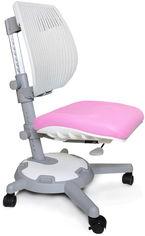 Детское ортопедическое кресло Mealux Ultraback KP Pink (Y-1018 KP) от Rozetka