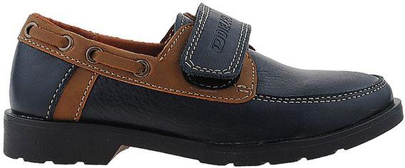 Туфли Nivas R2092-3 28 17.5 см Синие с рыжим (2000029526824) от Rozetka