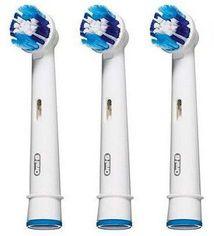 Насадка для зубной щетки Braun ORAL-B Precision Clean Eb 20 (2+1 шт) (6116194) от Stylus