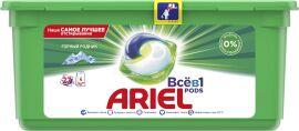 Капсулы для стирки Ariel Pods Все-в-1 Горный Родник 27 шт (8001090456113) от Rozetka