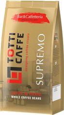 Акция на Кофе в зернах TOTTI Cafe Supremo 1 кг (4051146001341) от Rozetka