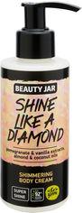Крем для тела с блестками Beauty Jar Shine Like A Diamond 150 мл (4751030831138) от Rozetka