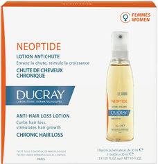 Лосьон Ducray Неоптид от выпадения волос 90 мл (3282779242080) от Rozetka