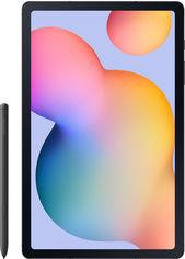 Акция на Планшет Samsung Galaxy Tab S6 Lite LTE 64GB Gray (SM-P615NZAASEK) от Rozetka