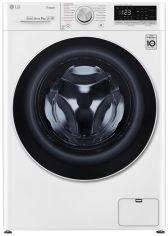 Акция на Стиральная машина LG F4R5VS0W от Eldorado