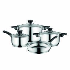 Набор посуды 7 предметов Gourmet Berghoff 1100243 от Podushka