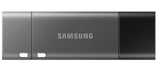 Накопитель USB 3.1 SAMSUNG Duo Plus 32GB (MUF-32DB/APC) от MOYO