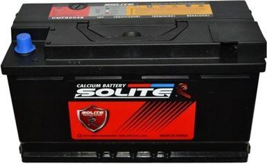 Автомобильный аккумулятор Solite R 100Ah Ев (-/+) (850CCA) (CMF60038) от Rozetka