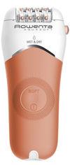 Эпилятор ROWENTA Aquasoft Wet&Dry EP4920 от Rozetka