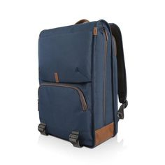 "Рюкзак Lenovo Urban BackPack B810 by Ta rgus 15.6"" синий от MOYO"