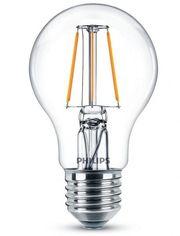 Лампа светодиодная Philips LEDClassic 4-40W A60 E27 865 CL NDAPR от MOYO