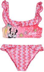 Купальник Disney Minnie ET1860 98 см Розовый (3609084269395) от Rozetka