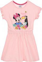 Платье Disney Minnie ET1122 104 см Розовое (3609084238919) от Rozetka