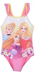 Купальник Disney ET1812 104 см Розовый (3609084265960) от Rozetka