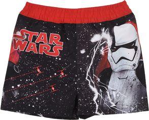 Шорты для купания Disney Star Wars ET1843 104 см Красные (3609084268305) от Rozetka